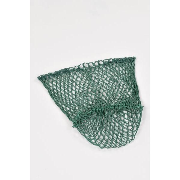 Keschernetz aus Polyamid (Nylon) lose 50 cm Bügelbreite, 20 mm Masche.