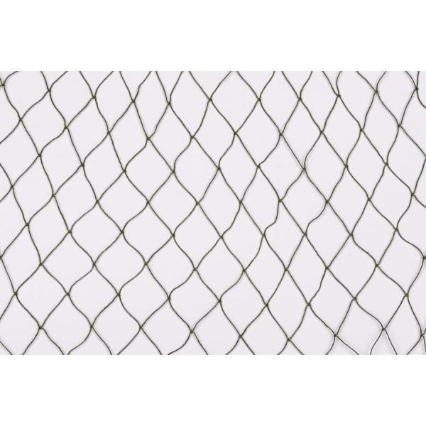 Vogel- oder Laubschutznetz aus PES, 20 mm Maschenweite