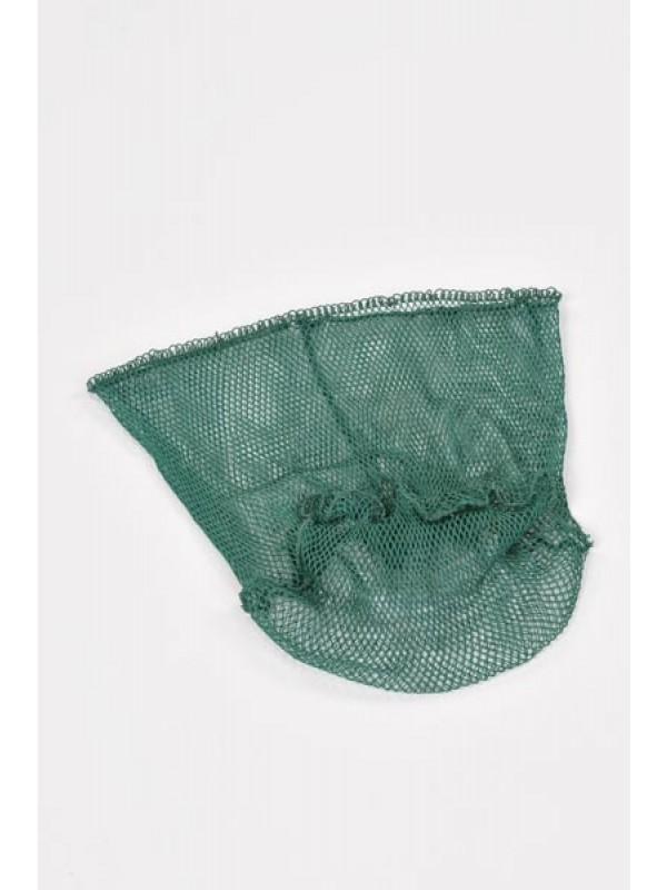 Keschernetz aus Polyamid (Nylon) lose 75 cm Bügelbreite, 06 mm Masche.