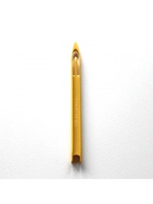 Netznadel 14 mm breit