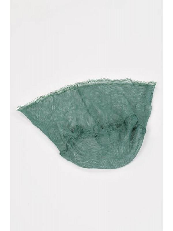 Keschernetz aus Polyamid (Nylon) lose 40 cm Bügelbreite, 04 mm Masche.