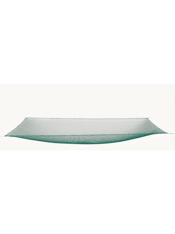 Köder-Tauchhamennetz auch für Senke oder Daubel 1,25 m x 1,25 m, 10 mm Maschenweite.
