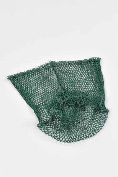 Keschernetz aus Polyamid (Nylon) lose 30 cm Bügelbreite, 10 mm Masche.